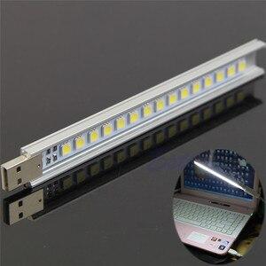 Metal Material USB LED Light L