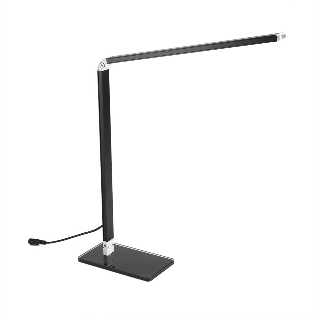 desk lamps office. energy saving folding rechargeable 48 led table desk lamps office lamp student reading study fashion lights-in from lights