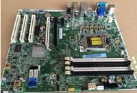 Durch test  die qualität ist 100% Motherboard 8200 CMT 611796-002 611835-001