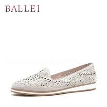 BALLEI   Loafer