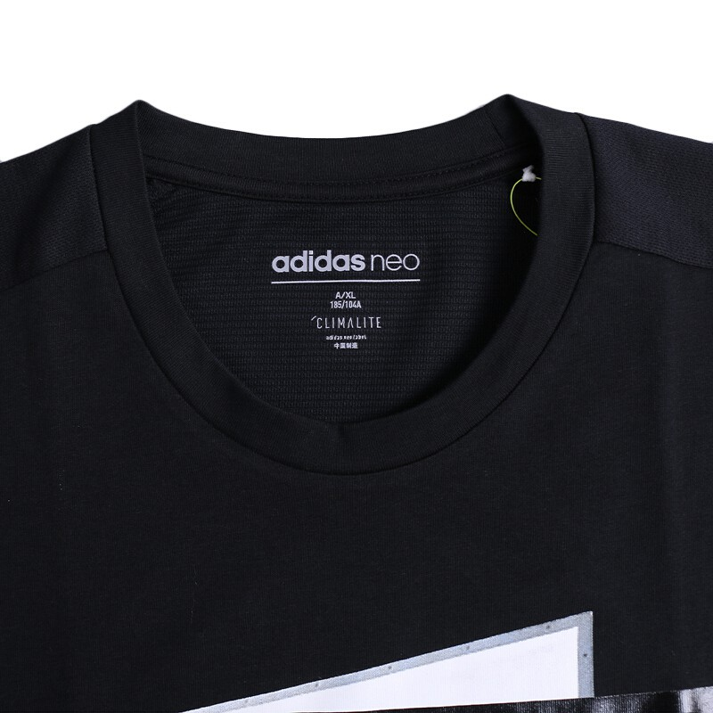a7b9415c Original New Arrival 2018 Adidas NEO Label CS CLMLT BBL Men's T shirts  short sleeve Sportswear-in Running T-Shirts from Sports & Entertainment on  ...