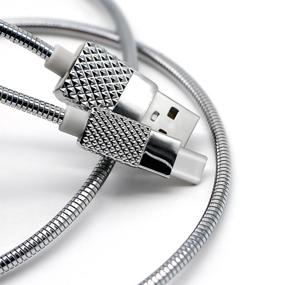 Spring-zinc-alloy-pineapple-shaped-micro-usb-Andrews-data-cable-looks-beautiful-and-elegant-feel-good_01_12