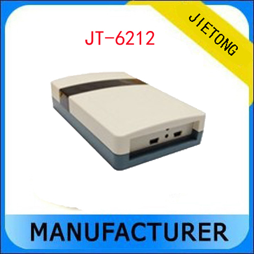 UHF RFID Desktop Reader with USB Communication Interface and Free SDK +Free tags rs232 uhf rfid fixed reader impinj r2000 with 4 antenna ports for marathon sporting provide free sdk and sample card and tag