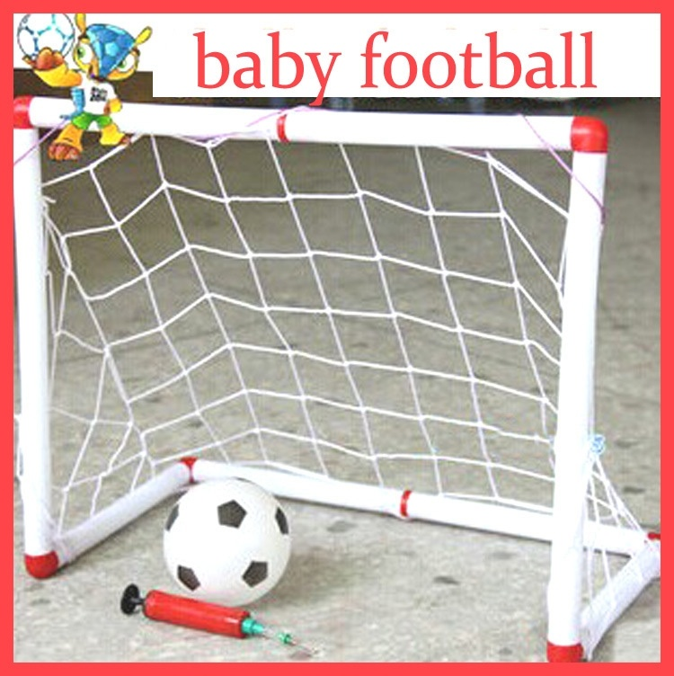 7 Outdoor Sports Boy Toys : Children outdoor soccer game sport toy family boy