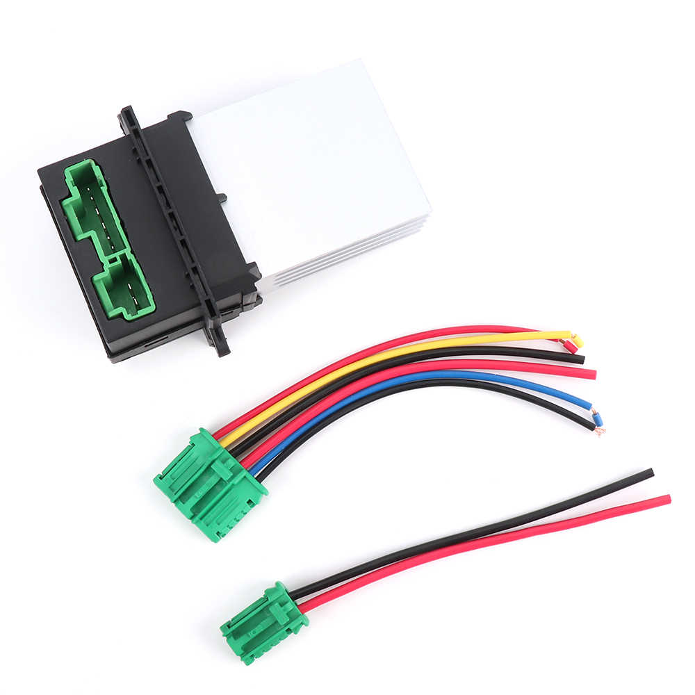 small resolution of detail feedback questions about blower motor heater fan resistor 7701048390 for renault megane sport tourer mk ii scenic mk i twingo cn0 27150ed70a on