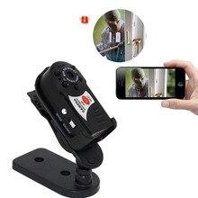 Mini Câmeras Wi-fi Remoto Sem Fio DVR Da Câmara de Infravermelho Night Vision IP Esporte Camcorder de Detecção De Movimento Gravador de Vídeo GDeals