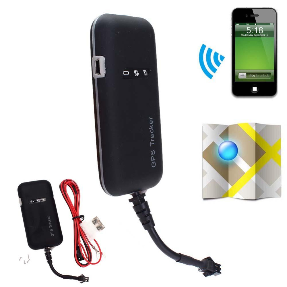 aliexpress com   buy mini car gps tracker gt02a tracking gsm gprs sms locator global real time