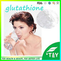 High purity GSH glutathione, l-glutathione powder for skin whitening