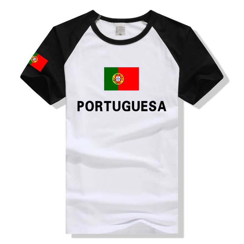 Kilimall  2018 Russia World Cup Portugal national team jersey Short ... 7026327d2