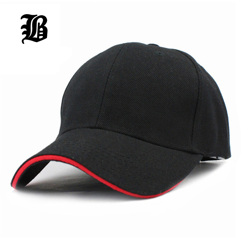 [FLB] casual Men Baseball Cap hats for men bone baseball snapback skateboard hat gorras casquette caps skull cap chapeu F223