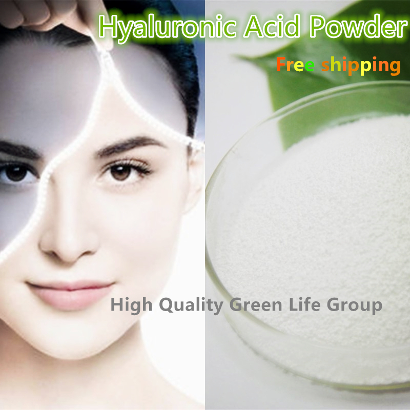 GMP Certified Food grade 1KG Hyaluronic Acid powder, Hyaluronic Acid (HA) super low molecular weight Beauty and skin care purnima sareen sundeep kumar and rakesh singh molecular and pathological characterization of slow rusting in wheat
