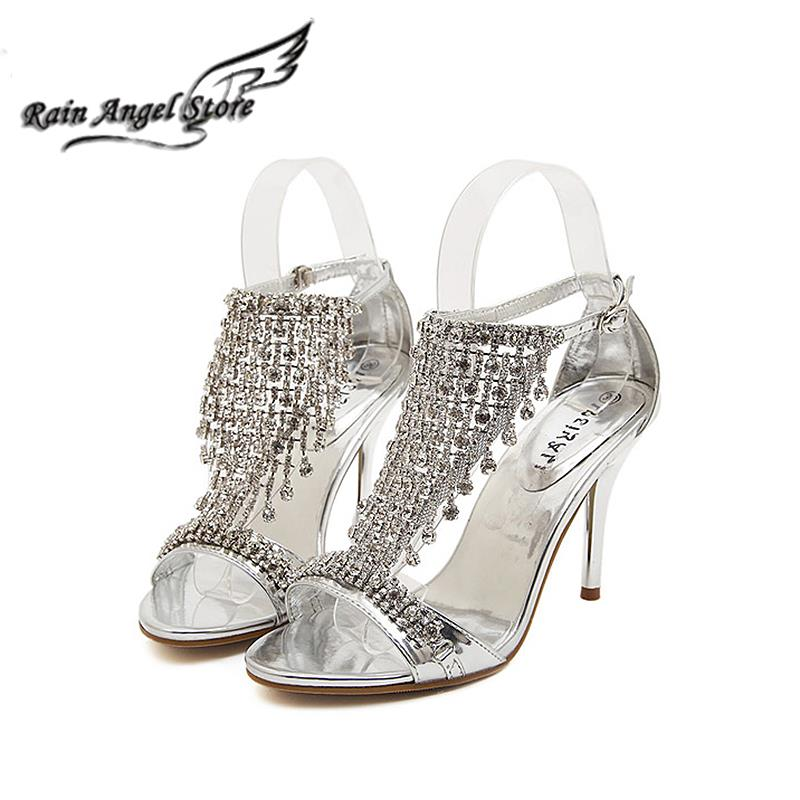 Silver Heels Sale Promotion-Shop for Promotional Silver Heels Sale
