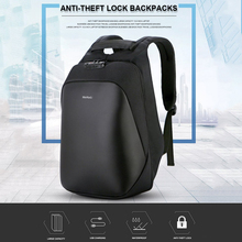 Anti Theft Backpacks Man Male Bag Large Capacity 15.6 Inch Laptop Notebook Backpack Black Business USB Bagpack Travel Back Pack anti theft laptop man women backpack male female travel business student bag usb 17 15 6 inch notebook backpacks black back pack