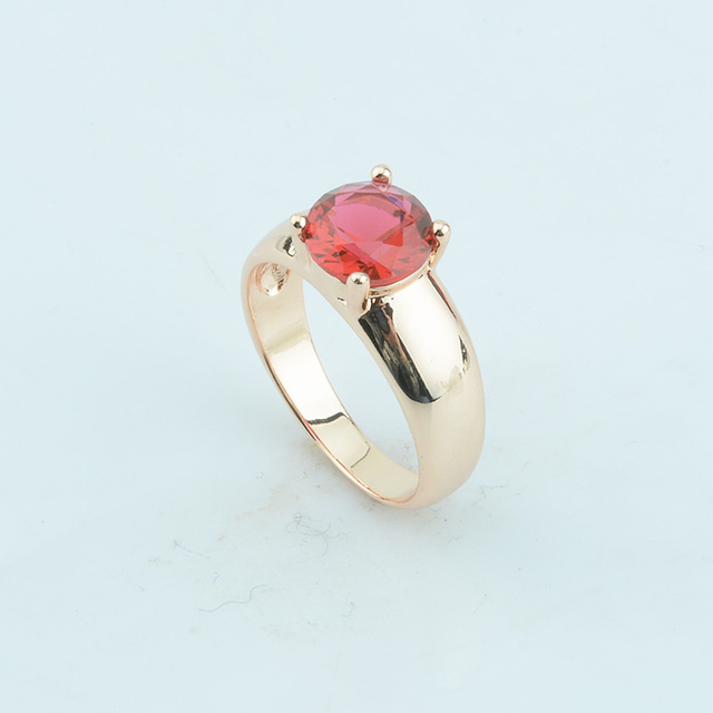 ring size garnet rings auctions genuine beautiful stone