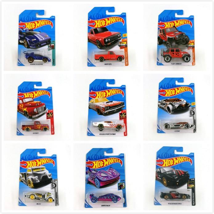 Hot Sale Hot Wheels 1 64 Sport Car 2018 Metal Material Body Race Car