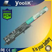 Nova 33Wh A31N1519 Bateria do portátil Para ASUS X540S X540L X540LA SI302 X540SA X540SC X540S X540 X540YA 3ICR19/66