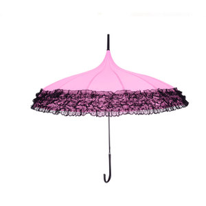 Princess Lace Pagoda Umbrellas