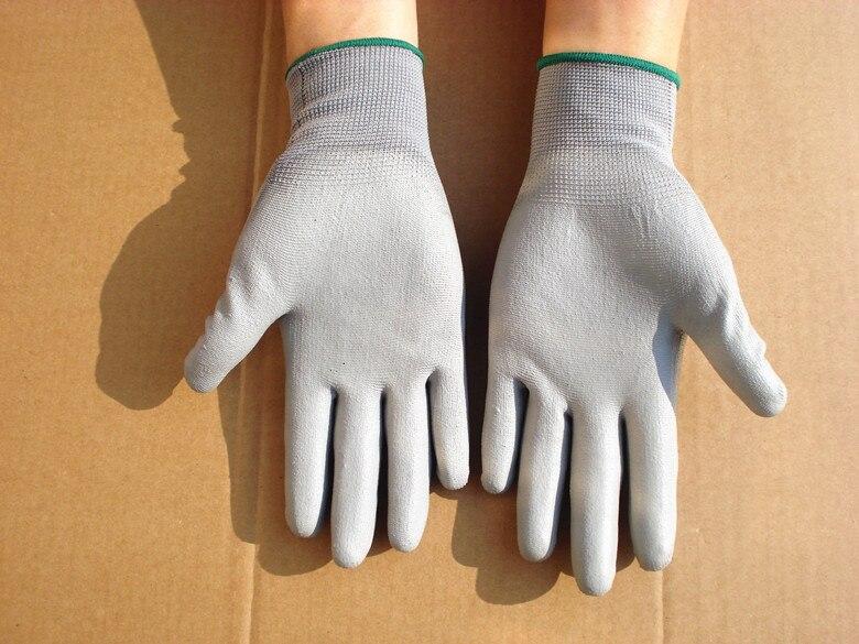 Online Kaufen Großhandel schwarz arbeitshandschuhe aus China ...