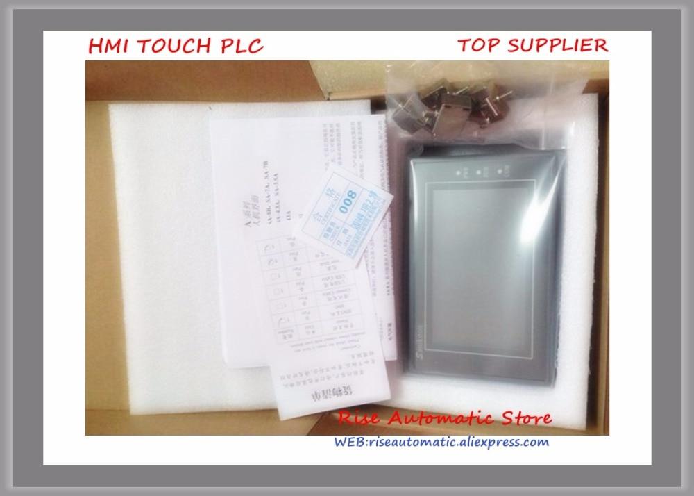 Samkoon SA-3.5A HMI Touch Screen 3.5-inch 320*240 New in box ea 035a t samkoon hmi touch screen 3 5 inch 320 240 new in box
