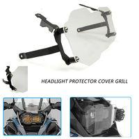 Headlight Protector Guard Grill Lense Cover for BMW R1200 GS R1200GS R1250GS Adventure ADV 2013 2014 2015 2016 2017 2018 2019
