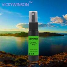 VICKYWINSON Encounter deodorization 10ml Perfume Portable Parfum Female Perfumed Long Lasting Fragrance Deodorant
