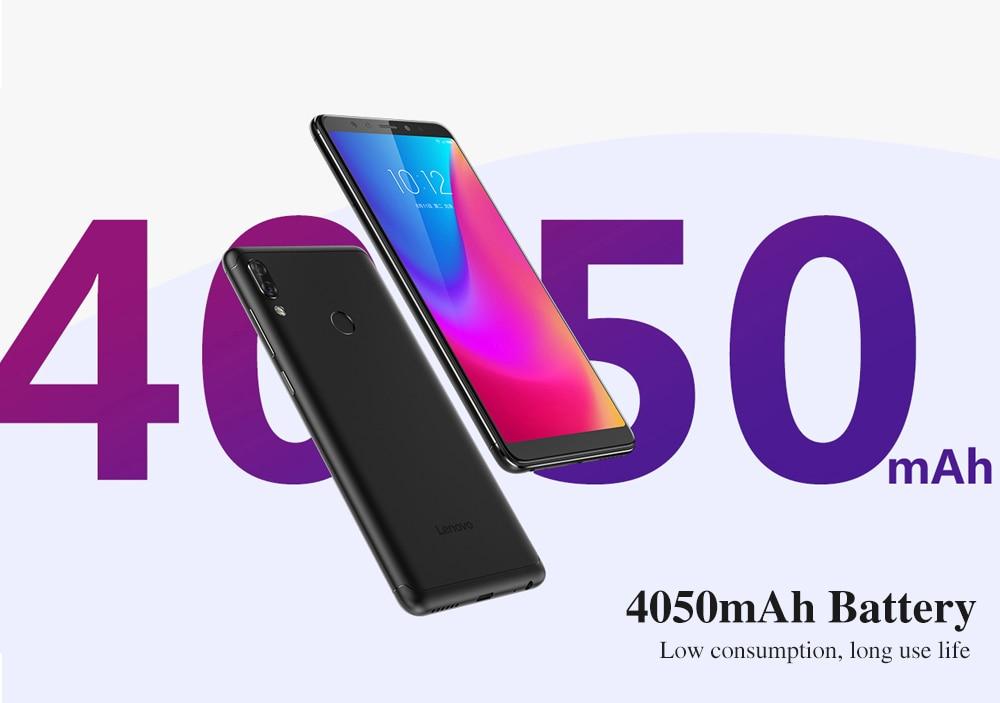 Global Version Lenovo K5 Pro 4GB 64GB Snapdragon636 Octa Core Smartphone Four Cameras 5.99inch 189  4G LTE Phones 4050mAh (8)