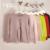 TBZ 2016 Hot Brand Design Bebés Hicieron Punto el Suéter Niñas Zanja Primavera Otoño Chaqueta de Punto de La Manga de Registro Del Bebé Capa de Las Muchachas