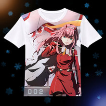 Darling in the FranXX T-shirt – 04