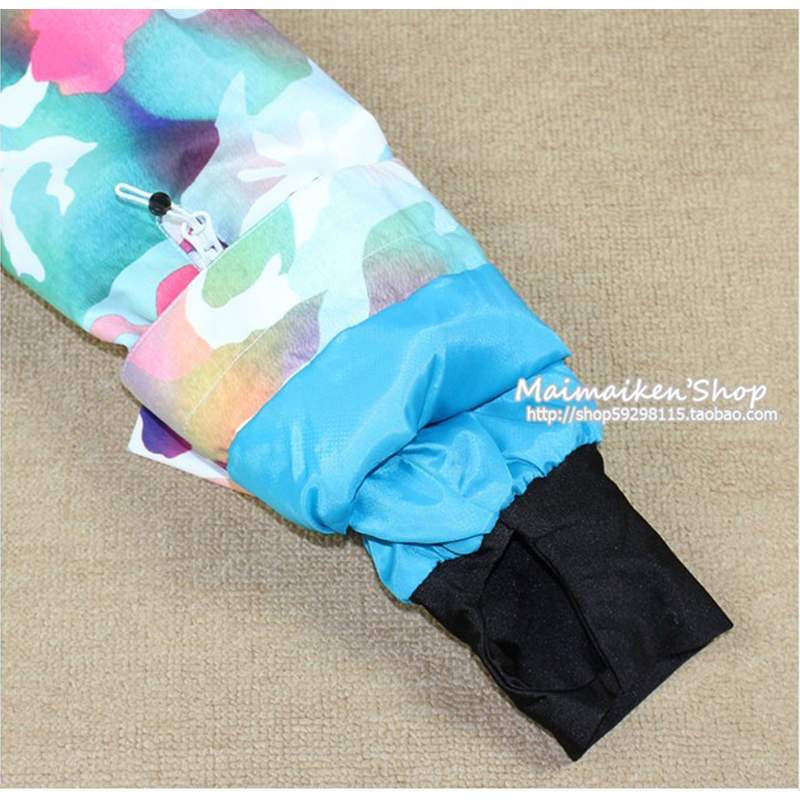 Безплатна доставка на сноуборд яке - Спортно облекло и аксесоари - Снимка 4