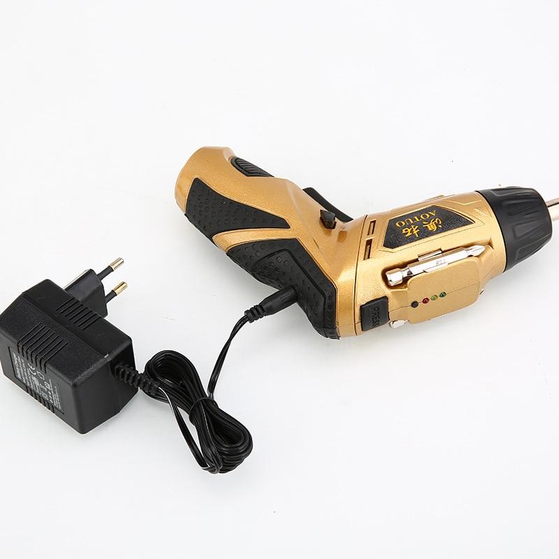 Cordless Electric Screwdriver (3)