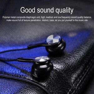 Image 5 - ใหม่หูฟังไร้สายบลูทูธสเตอริโอกีฬาชุดหูฟังIPX7กันน้ำหูฟังไร้สายพร้อมไมโครโฟนสำหรับสมาร์ทโฟน