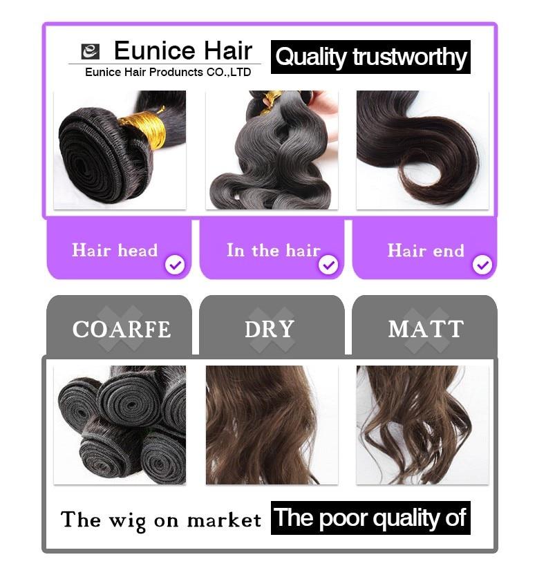 cabelo sintético resistente ao calor costurar em