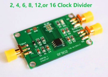 Free Shipping!!! Clock Divider Module / Divider Module Clock Divider up to 150 MHz фото