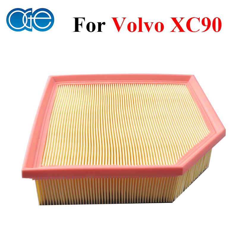 Car Parts Carbon Cabin <font><b>Air</b></font> <font><b>Filter</b></font> For <font><b>Volvo</b></font> XC90 V6 2002-2016 High Quality Accessories OEM 30680293, 502660410, 12853010