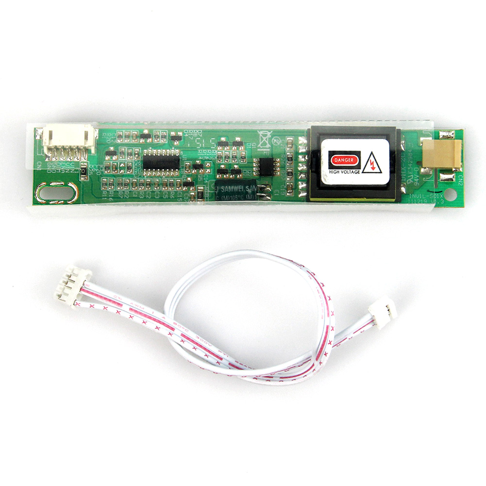 T.VST59.03 LCD/LED Controller Driver Board For B156XW01 V.2 LTN156AT01 (TV+HDMI+VGA+CVBS+USB) LVDS Reuse Laptop 1366x768