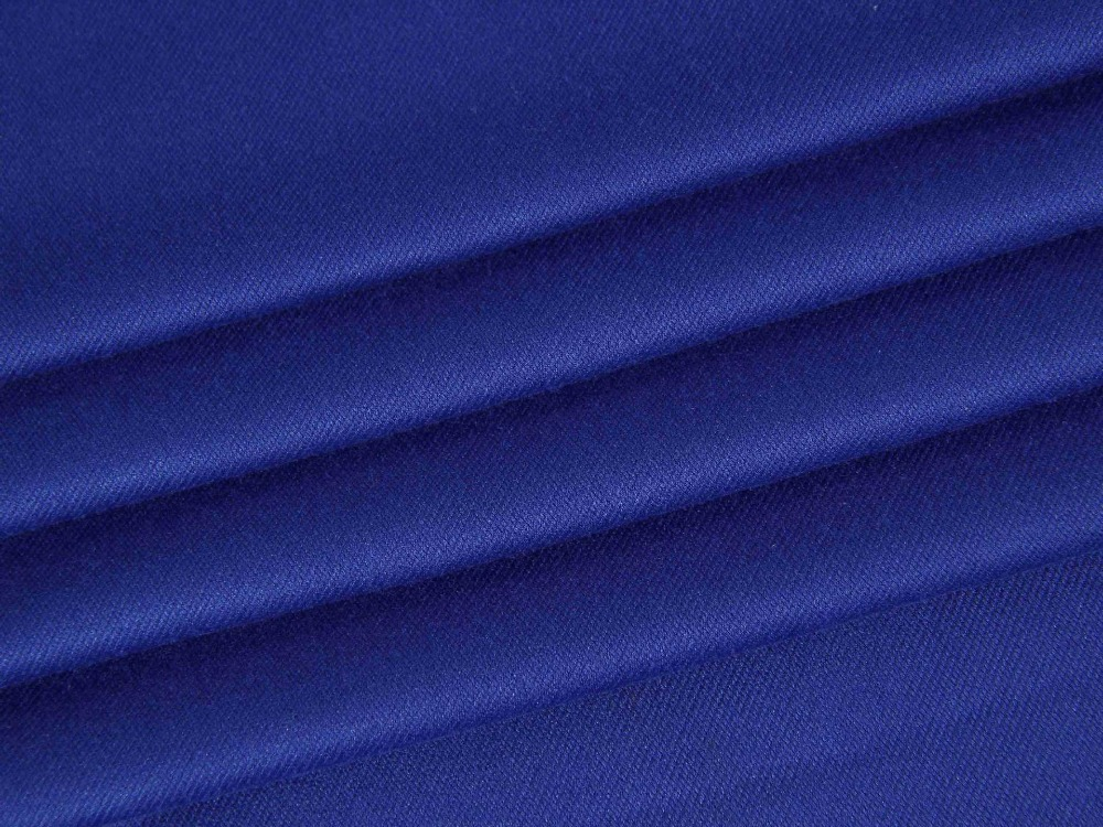 dc82a097baaf Knitted denim fabric / 34 color / 30S rayon polyester high elasticity  knitted denim fabric/ garment cloth/ clothing fabric-in Fabric from Home &  Garden on ...
