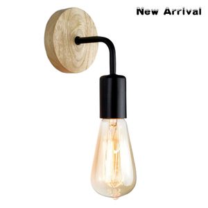 Vintage Retro Loft Wall Lamp I