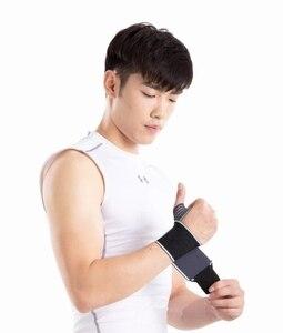 Image 5 - Xiaomi AIRPOP Sport Armschienen Umlaufende Verband Eine Größe Weiche Stabile Sport Armschienen