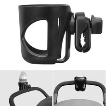 Baby Stroller Accessories Cup Holder Ruck For Kid Milk Water Bottle Pushchair Carriage Buggy Bicycle Universal Bottle Bag Holder(China)