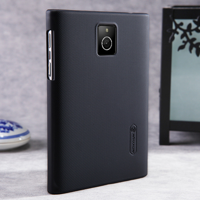 High Quality Rubber Matte Hard Back Case Cover For Blackberry Passport Q30