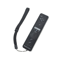 For Nintendo Wii Remote Wireless Controller With Motion Plus Nunchuck Remote Controle For Nintend Wii With