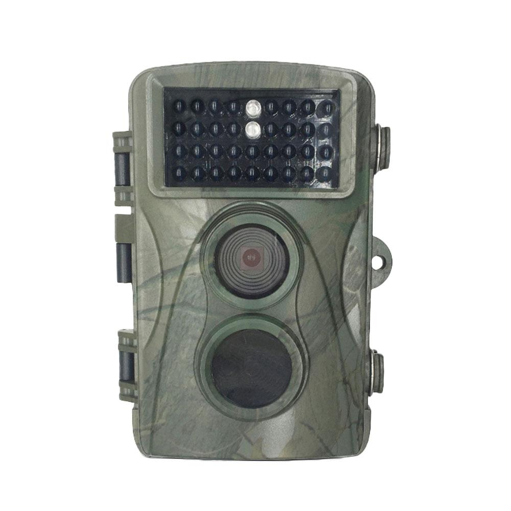 TURE ADVENTURE Waterproof Scouting Hunting Detection Trail Camera Trap Wildlife IR Infrared LED Video Recorder Night Vision Cam free shipping wildlife hunting camera infrared video trail 12mp camera