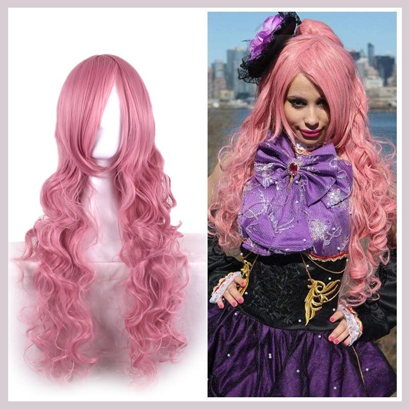 peruca hair queen bianchi megurine