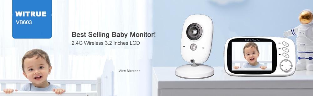 Baby Monitor VB603