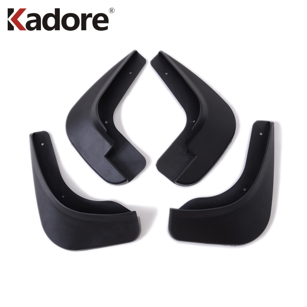 För Suzuki SX4 SX 4 2006-2011 2012 2013 2014 Sedan Car Mudflaps Front Bakre Mud Flaps Mudguards Splash Guard Fender
