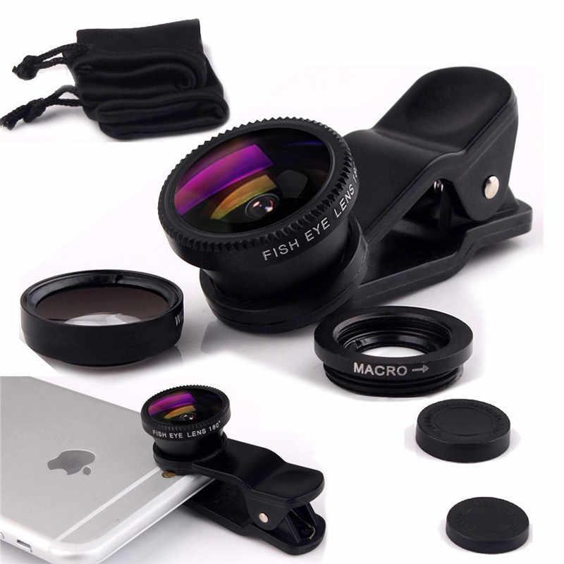coque iphone 6 lens