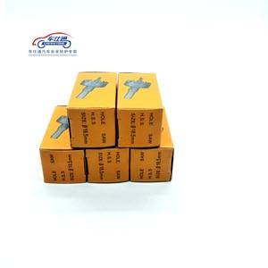 Image 1 - 5PCS  Carbide Tip  Drills Bit Hole Saw for parking sensor Stainless Steel Metal Alloy 18.5mm5974