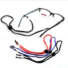 New Adjustable Sunglasses Neck Cord Strap Glasses String Lanyard Holder