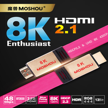 4:4:4 Ultra-HD HDMI with