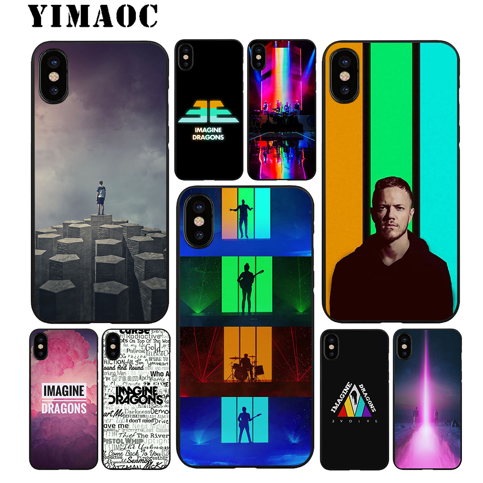 Faithful Minecraft Black Soft Silicone Phone Case Cover For Iphone 7 Plus 5s 5c 6 6s 8 8plus X Last Style Phone Bags & Cases Half-wrapped Case